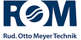 Logo von Rud. Otto Meyer Technik Ltd. & Co. KG